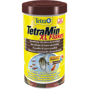 Tetra - Tetramin Storflingor 500ml