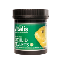 Vitalis - Rift Lake Cichlid Green 300g