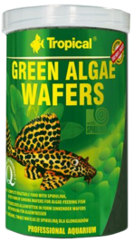 Tropical - Algae Wafers 250ml/113g