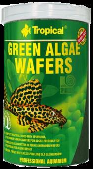 Tropical - Algae Wafers 250ml/113g