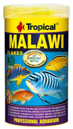 Tropical - Malawi 1000ml/200g