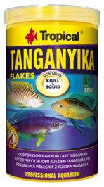 Tropical - Tanganyika 1000ml/200g