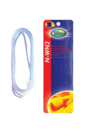 Aqua Nova - Luftslang Silikon 2m