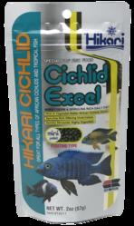 Hikari - Ciklid Excel Mini 250g