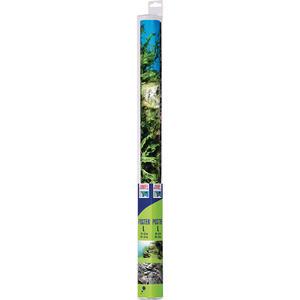 Juwel - 2-sidig Berg/Växter 100x50cm