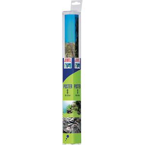 Juwel - 2-sidig Berg/Växter 60x30cm