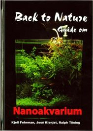 Back to Nature - Guide om Nanoakvarium