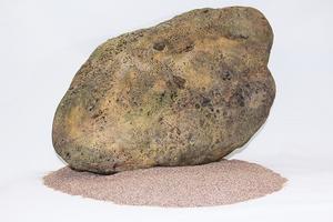 RockZolid - River Stone K