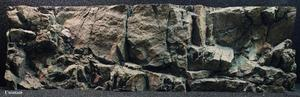 RockZolid - Kisar 198x58cm