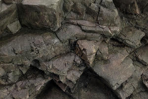 RockZolid - Sumatra 198x58 cm