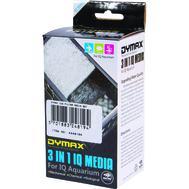 Dymax - Filtermediaset till IQ3 och 5