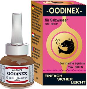 Seahorse - Oodinex 20ml