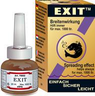 Seahorse - Exit 20ml