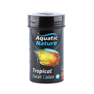 Aquatic Nature - Tropical Excel Color M 130g