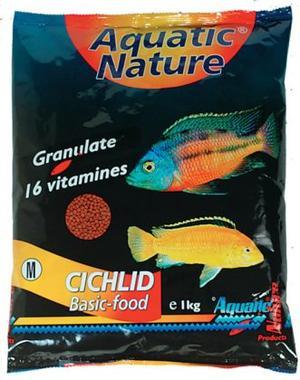 Aquatic Nature - Afr.Cichlid Energy M 1kg