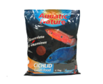 Aquatic Nature -  Afr.Cichlid Excel Color M 1kg
