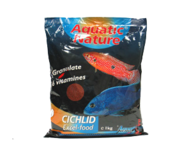 Aquatic Nature -  Afr.Cichlid Excel Color M 1kg