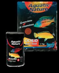 Aquatic Nature - Afr-Cichlid Energy S 1kg