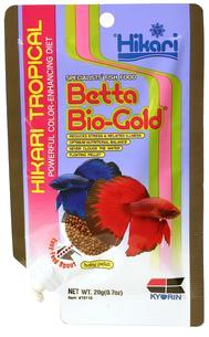 Hikari - Betta Gold 20g
