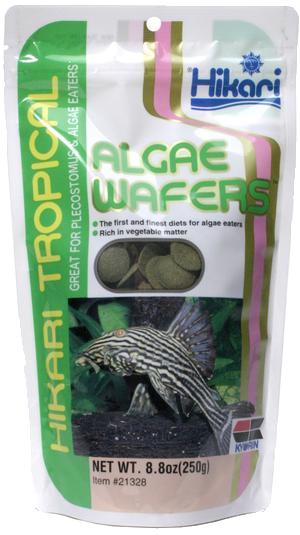 Hikari - Algae Wafers 250g