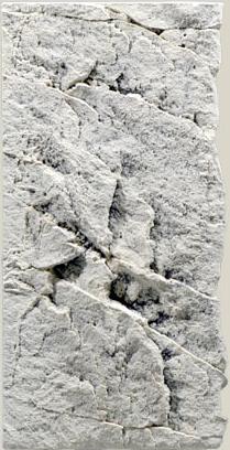 Back to Nature- Slimline White Limestone 50C