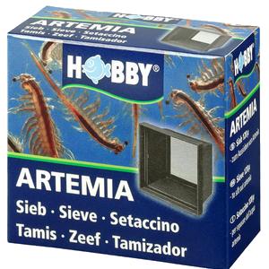 Hobby - Artemiasil