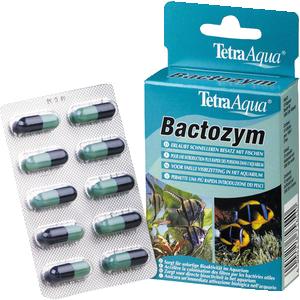 Tetra - Bactozym