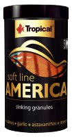 Tropical - America M 250ml/150g