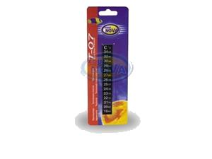 Aqua Nova - Klistertermometer