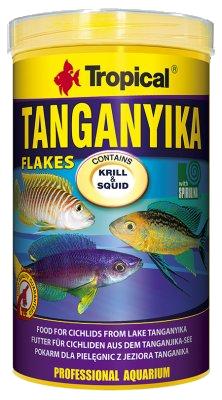 Tropical - Tanganyika 1000ml/200g