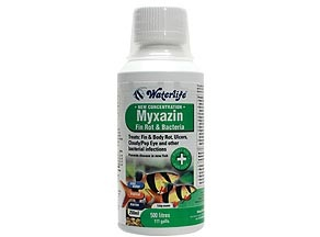 Waterlife - Myxazin 250ml