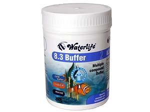 Waterlife - pH buffer 8,3 230g