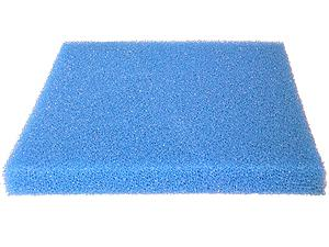 Hobby - Filtermatta fin 5x50x50cm ppi 30