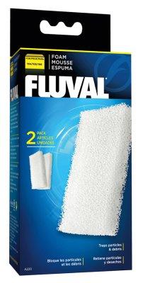 Fluval - Skumpatron till 104-106