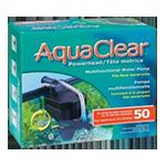 AquaClear - Powerhead 50