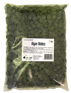 Tropical - Algae Wafers 1kg