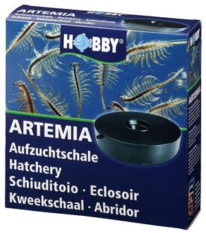 Hobby - Artemiakläckare