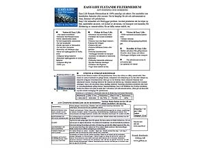 Easylife - FFM Vattenberedning 5liter