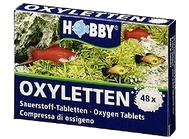 Hobby - Syretabletter 48st