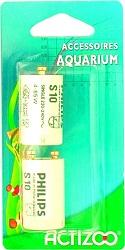 Zolux - Glimtändare 2pack